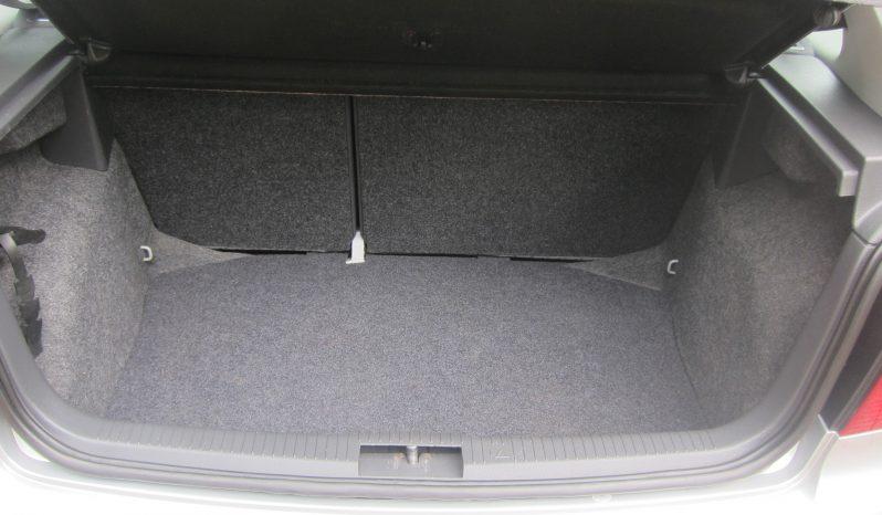 Volkswagen Polo 1.4 TDI Twist 5dr full