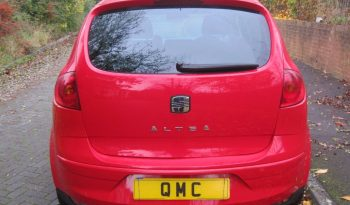 Seat Altea 1.9 TDI Reference 5dr full