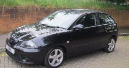 Seat Ibiza 1.9 TDI Sport 3dr