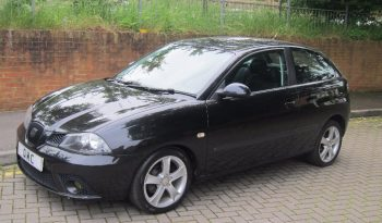 Seat Ibiza 1.9 TDI Sport 3dr full
