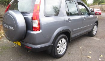 Honda Cr-V 2.0 i-VTEC Sport Station Wagon 5dr full