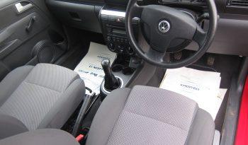Volkswagen FOX 1.2 3dr full