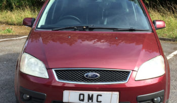 Ford Focus C-Max 2.0 TDCi Ghia 5dr full