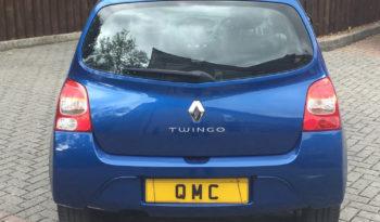 Renault Twingo 1.2 Dynamique 3dr full