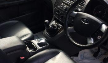 Ford Focus C-Max 2.0 TDCi Ghia 5dr full